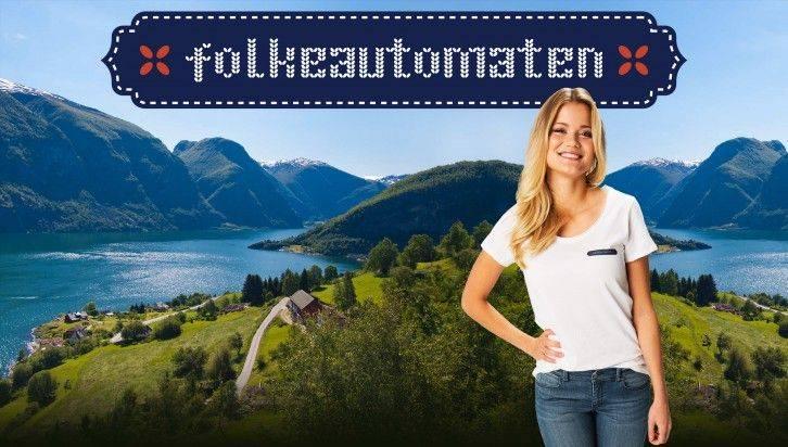 Folkeautomaten Sverige