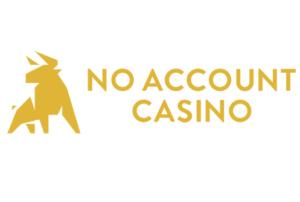 No account casino spela för riktiga pengar utan registrering
